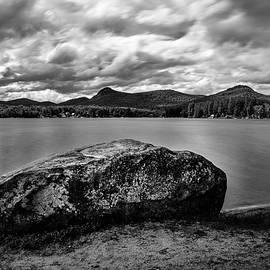 Alan Brown - Rock Solid
