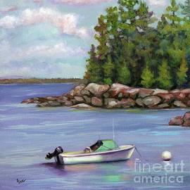 Eve  Wheeler - Rockland Cove