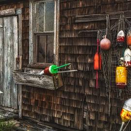 Susan Candelario - Rockport Lobster Shack