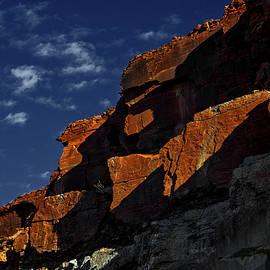Alex Galkin - Sky and Rocks