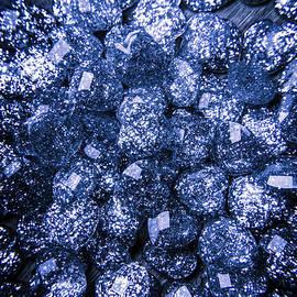 Rocks of blue romance - Jorgo Photography - Wall Art Gallery