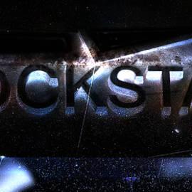 Rockstar The swimming in Neutrinos