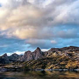 Maria Coulson - Rocky Island