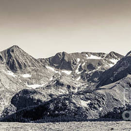 Rocky Mountain National Park #2 by Blake Webster
