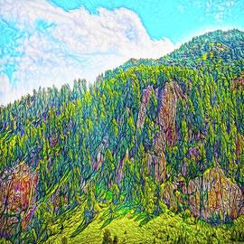 Joel Bruce Wallach - Rocky Mountain Sigh