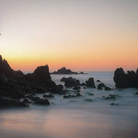 Rocky Sunrise - Ralph Vazquez