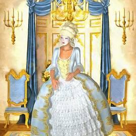 Patricia Beil - Rococo Lady