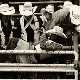 Bob Christopher - Rodeo Land Of The Stetson