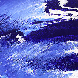 Rogue Wave by Ralph White
