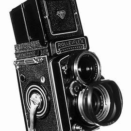 Rolleiflex F2.8 by Lonnie Paulson