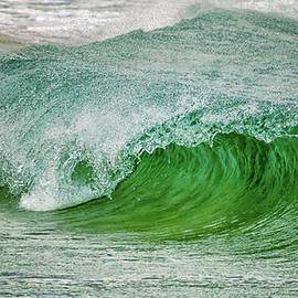 Stelios Kleanthous - Rolling Wave