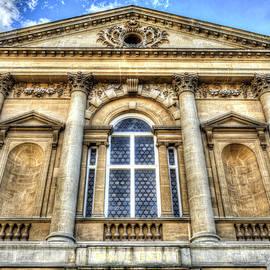 David Pyatt - Roman Bath