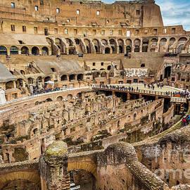 Rene Triay Photography - Roman Colosseum 10