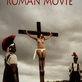 Ramon Martinez - Roman Movie Poster