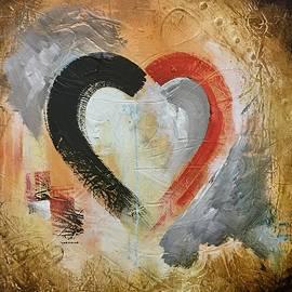 Germaine Fine Art - Romance