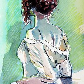 Romance - Kovacs Anna Brigitta