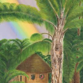 Robin Grace - Romancing The Jungle