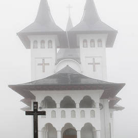 Christian Hallweger - Romanian Church
