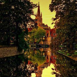 Nick Wardekker - Romantic Bruges