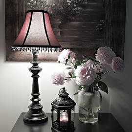 Sherry Hallemeier - Romantic Nights