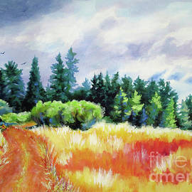 Kathy Braud - Romp on the Hill