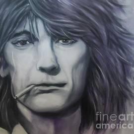 Daniel Livingston - Ronnie
