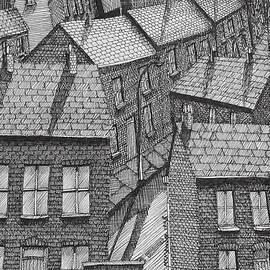 Thomas Mcmahon - Rooftops 2