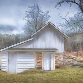 Root Cellar by Jim Love