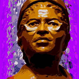 Ed Weidman - Rosa Parks-first Lady Of Civil Rights