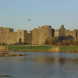 Emer O Hara - Roscommon Castle