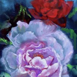 Jenny Lee - Rose 1