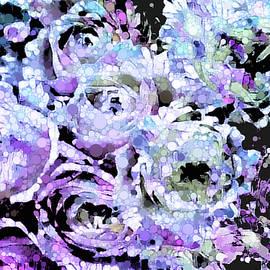 Susan Maxwell Schmidt - Rose Euphoria