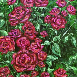 Stefanie Fox Fine Art - Rose Grace