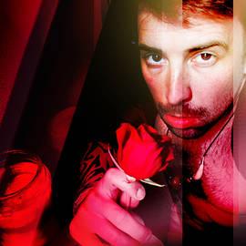 Rose Human by John Jr Gholson
