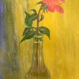 Lavender Liu - Rose