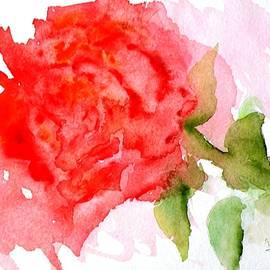 Uma Krishnamoorthy - Rose