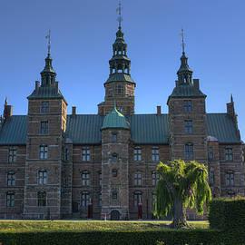 Rosenborg Castle by Nisah Cheatham