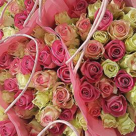 Felicia Tica - Roses for you