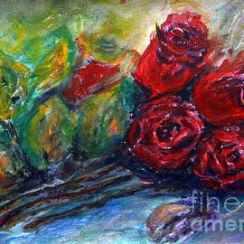 Jasna Dragun - Roses