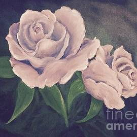 Lavender Liu - Roses