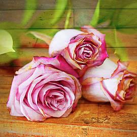 Larry Bishop - Roses Three