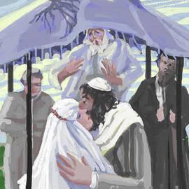 Shirl Solomon - Rosh HaShanah Wedding