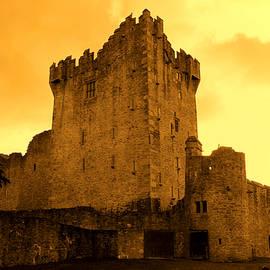 Aidan Moran - Ross Castle