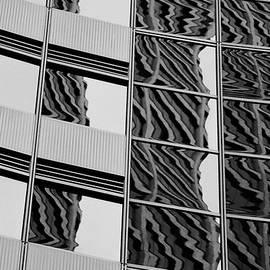 Dennis Knasel - Rotating Reflection