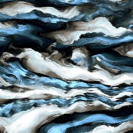 Kevin Trow - Rough Sea