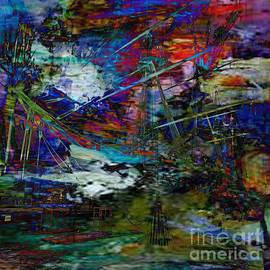 Beverly Guilliams - Rough Seas Ahead