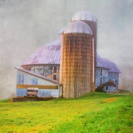 Kathleen Rinker - Round Barn
