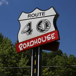Jeff Roney - Route 40 Roadhouse