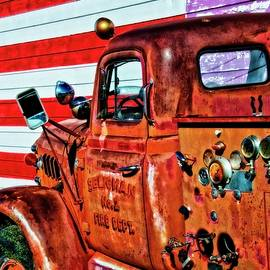 Route 66-all American by Flying Z Photography by Zayne Diamond