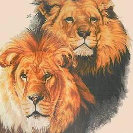 Royal Brothers by Barbara Keith
